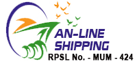 AN-Line shipping